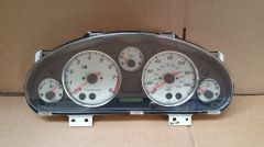 MAZDA MX5 - MK2.5  2001 - 2005 -  INSTRUMENT POD / SPEEDO / GAUGES - USED